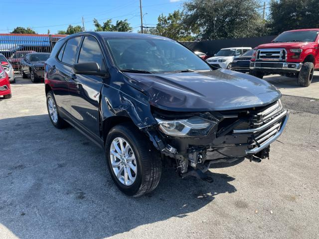 2018 Chevrolet Equinox LS for sale in Miami, FL