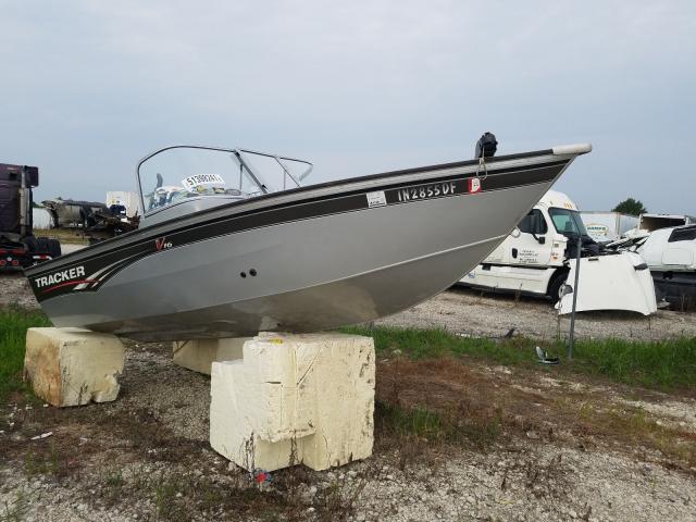 2007 Tracker Boat for sale in Cicero, IN