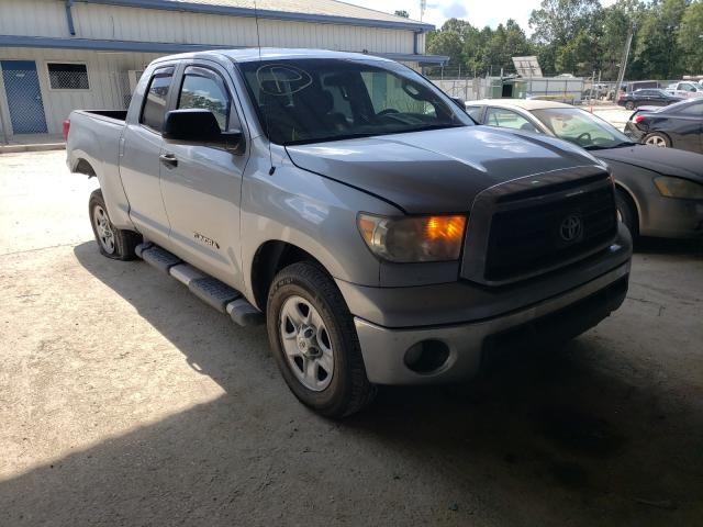 2011 Toyota Tundra DOU en venta en Greenwell Springs, LA