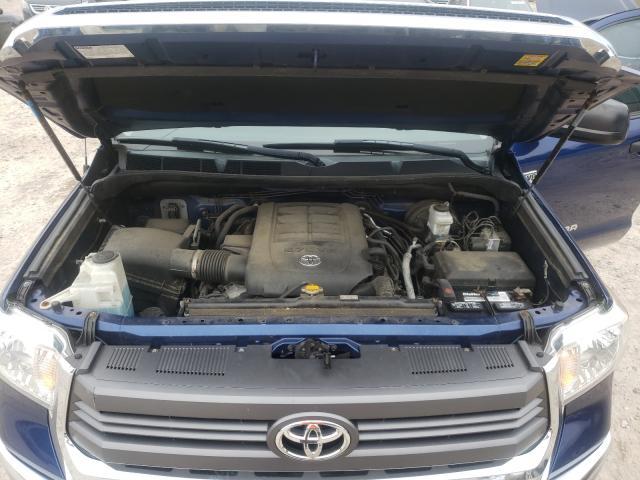2014 TOYOTA TUNDRA DOUBLE CAB SR/SR5
