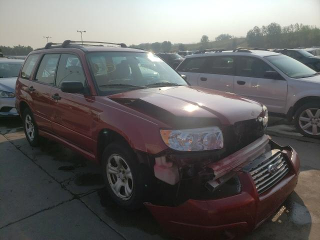 2006 Subaru Forester 2 for sale in Littleton, CO