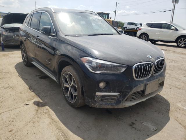 BMW Vehiculos salvage en venta: 2017 BMW X1 XDRIVE2