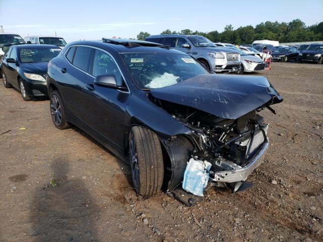 photo BMW X2 2022