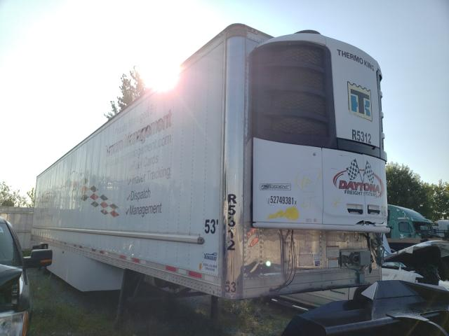 2017 Utility Reefer for sale in Bowmanville, ON