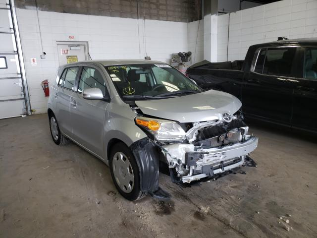Salvage cars for sale from Copart Blaine, MN: 2009 Scion XD