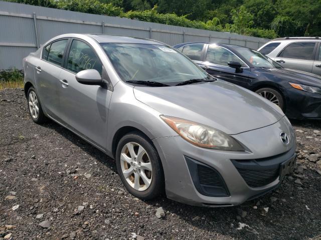 Mazda 3 salvage cars for sale: 2010 Mazda 3