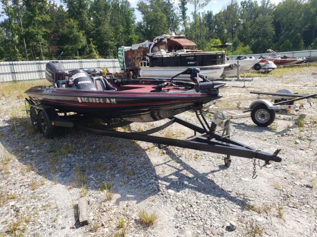 Other Boat salvage cars for sale: 1993 Other Boat