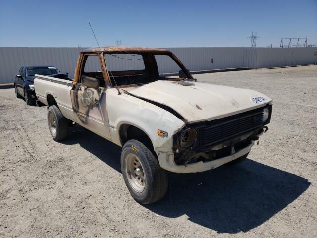 1980 Toyota Tacoma for sale in Adelanto, CA