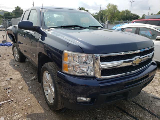 Salvage cars for sale from Copart Bridgeton, MO: 2011 Chevrolet Silverado