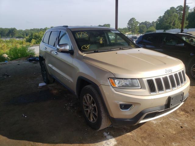 2015 Jeep Grand Cherokee for sale in Fairburn, GA