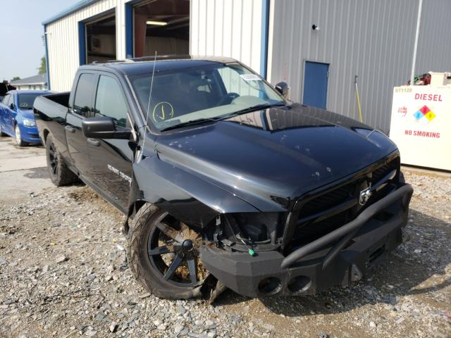 2012 Dodge RAM 1500 S for sale in Sikeston, MO