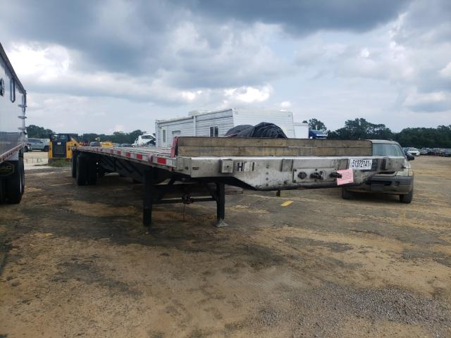 Salvage cars for sale from Copart Eight Mile, AL: 2016 Eagle Utility Trailer