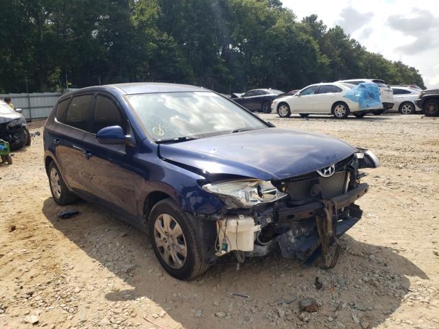 2012 Hyundai Elantra TO en venta en Austell, GA