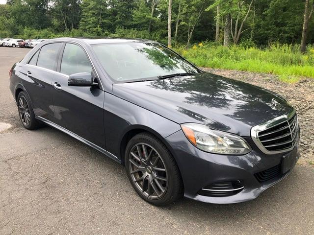 2014 Mercedes-Benz E 350 4matic en venta en New Britain, CT