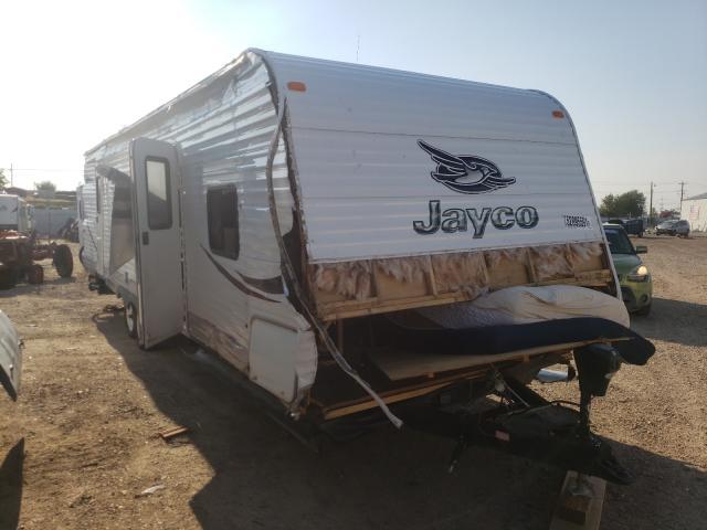 Jayco Trailer salvage cars for sale: 2015 Jayco Trailer