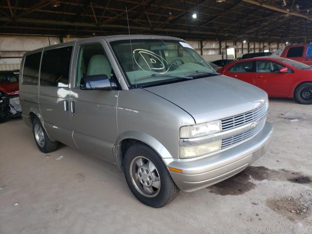 Vehiculos salvage en venta de Copart Phoenix, AZ: 2003 Chevrolet Astro