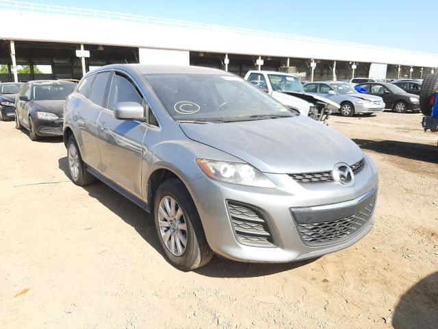 Salvage cars for sale from Copart Phoenix, AZ: 2011 Mazda CX-7