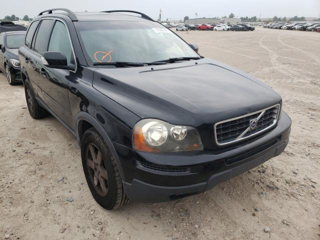 Salvage cars for sale from Copart Houston, TX: 2007 Volvo XC90 3.2