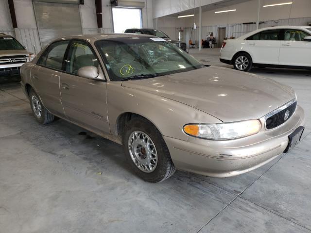Buick Vehiculos salvage en venta: 2002 Buick Century CU
