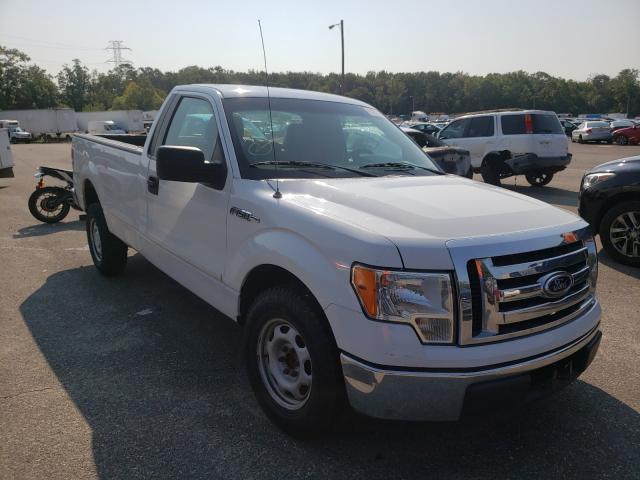 Vehiculos salvage en venta de Copart York Haven, PA: 2012 Ford F150