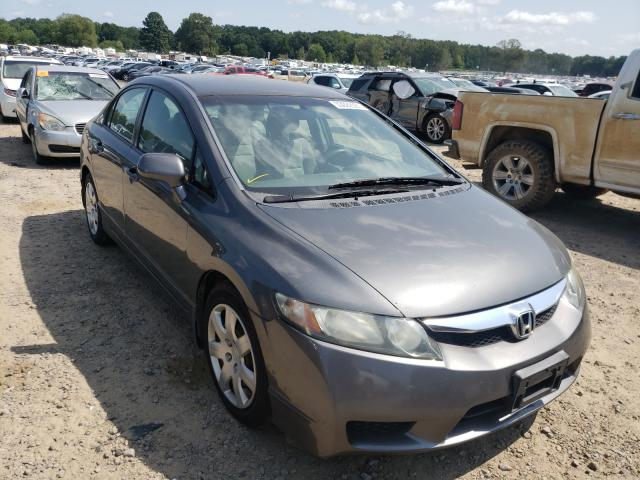 2011 Honda Civic LX for sale in Conway, AR