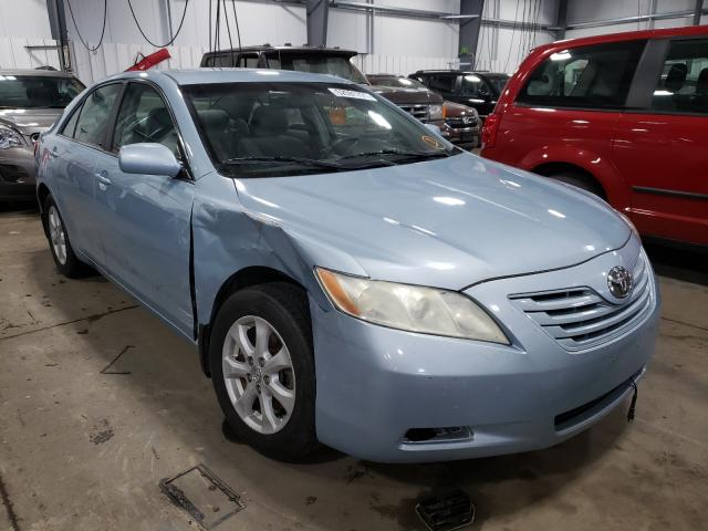 Toyota salvage cars for sale: 2008 Toyota Camry CE