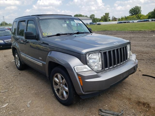 2012 Jeep Liberty SP for sale in Columbia Station, OH