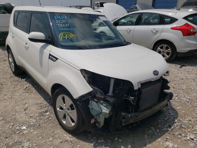 Salvage cars for sale from Copart Haslet, TX: 2016 KIA Soul