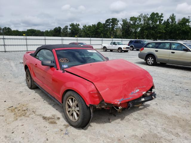 2007 Ford Mustang for sale in Lumberton, NC
