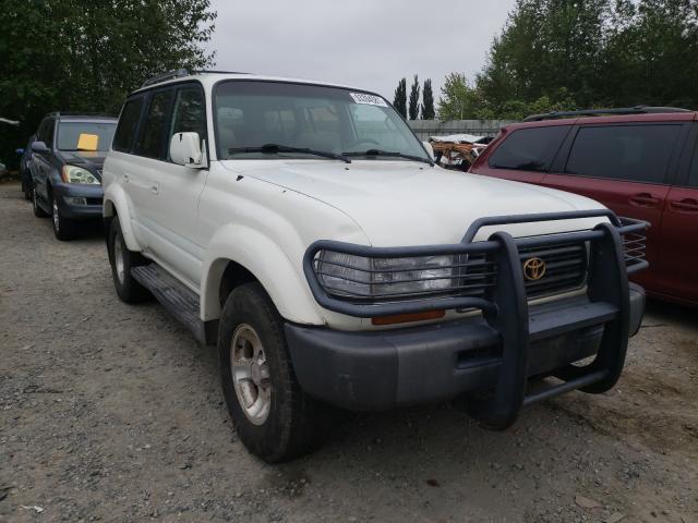 1995 Toyota Land Cruiser en venta en Arlington, WA