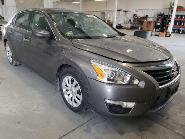 Nissan Altima salvage cars for sale: 2015 Nissan Altima
