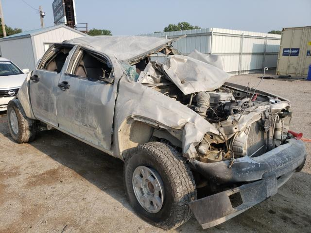 Chevrolet Colorado salvage cars for sale: 2005 Chevrolet Colorado