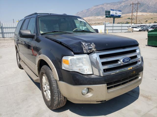 Salvage cars for sale from Copart Farr West, UT: 2011 Ford Expedition
