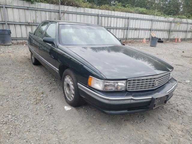 1994 Cadillac Deville CO en venta en Arlington, WA