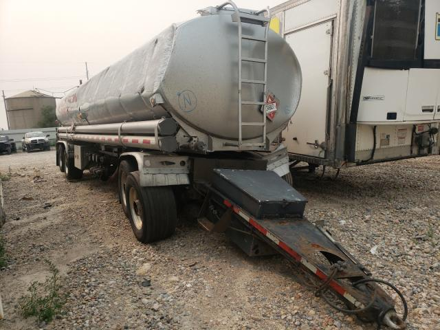 Salvage motorcycles for sale at Magna, UT auction: 2011 Polaris Tanker TRA