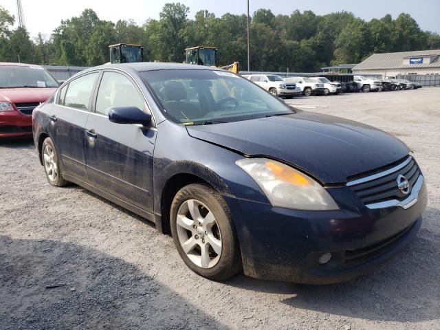 2008 Nissan Altima 2.5 en venta en York Haven, PA