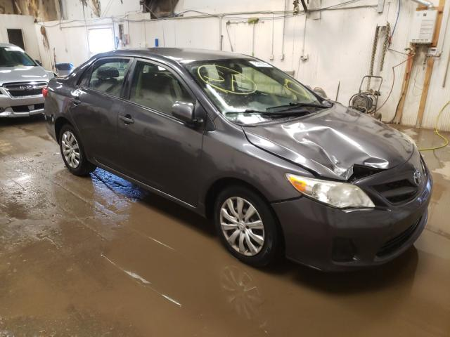 Toyota salvage cars for sale: 2012 Toyota Corolla BA