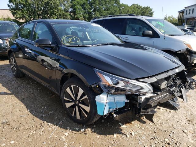 Nissan Vehiculos salvage en venta: 2021 Nissan Altima SV