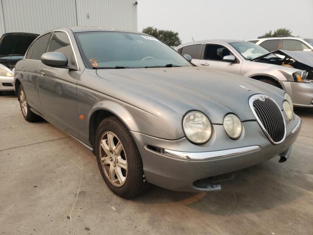 2003 Jaguar S-Type for sale in Sacramento, CA