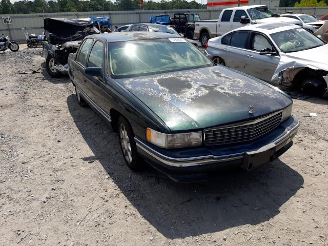 1995 Cadillac Deville for sale in Montgomery, AL