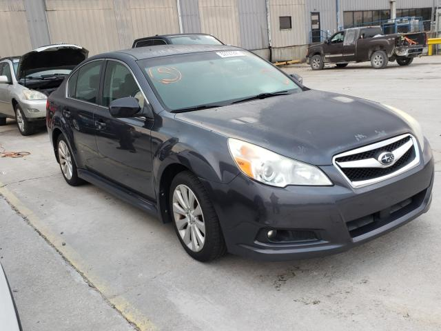 Salvage cars for sale from Copart Lawrenceburg, KY: 2012 Subaru Legacy 2.5