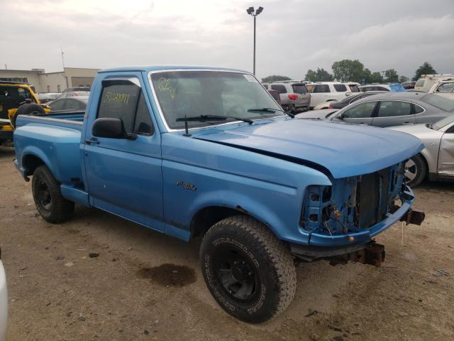 FORD F150 1992 0