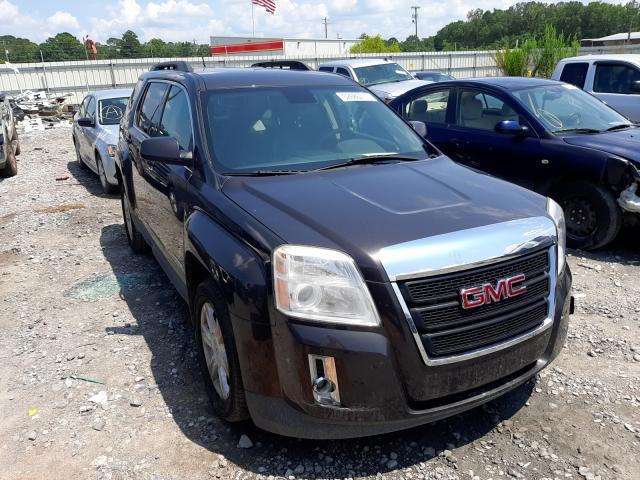 GMC salvage cars for sale: 2014 GMC Terrain SL