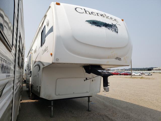 2008 Forest River 5th Wheel en venta en Bismarck, ND