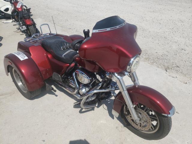 Harley-Davidson Vehiculos salvage en venta: 2010 Harley-Davidson Flhxxx
