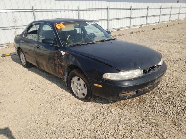 Vehiculos salvage en venta de Copart Anderson, CA: 1993 Mazda 626 DX