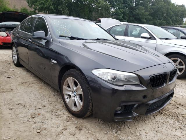 2012 BMW 528 XI WBAXH5C55CDW08098