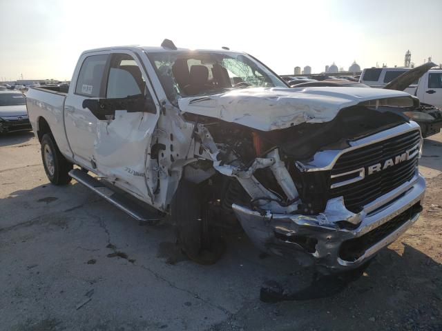 Salvage cars for sale from Copart New Orleans, LA: 2019 Dodge RAM 2500 BIG H
