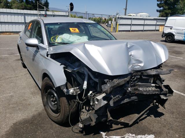 Vehiculos salvage en venta de Copart Rancho Cucamonga, CA: 2020 Nissan Altima S