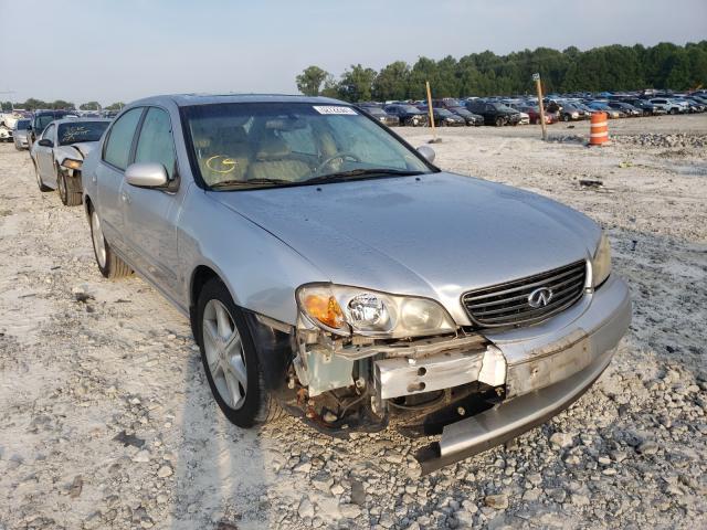 Infiniti Vehiculos salvage en venta: 2003 Infiniti I35